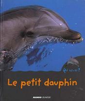Le Petit Dauphin - Intérieur - Format classique