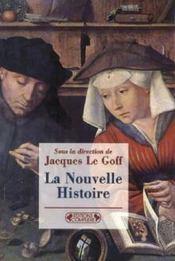 La nouvelle histoire (édition 2006) - Intérieur - Format classique