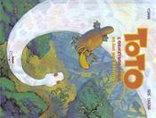 Toto l'ornithorynque t.3 ; Toto l'ornithorynque et les prédateurs - Intérieur - Format classique