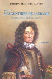 Yrieix masgonthier de laubanie - Intérieur - Format classique