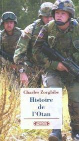Histoire de l'OTAN - Intérieur - Format classique