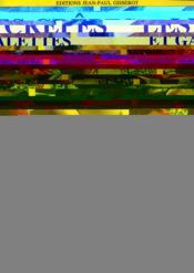 Les Crepes Et Les Galettes - Couverture - Format classique