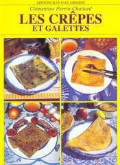 Les Crepes Et Les Galettes - Intérieur - Format classique