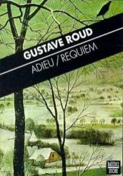 Adieu / Requiem - Couverture - Format classique