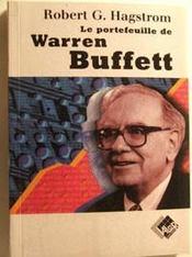 Le portefeuille de warren buffett - Intérieur - Format classique
