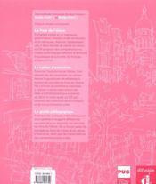 Rond Point ; Niveau 2 - 4ème de couverture - Format classique