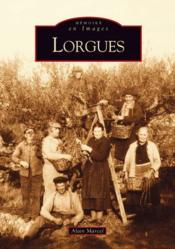 Lorgues - Couverture - Format classique