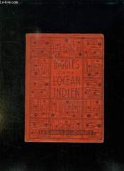 Biggles Dans L Ocean Indien. - Couverture - Format classique