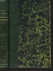 Ombre Et Soleil D'Espagne - Couverture - Format classique