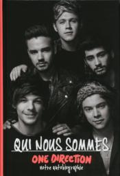 Vente  Qui nous sommes ; one direction  -  One Direction - One Direction