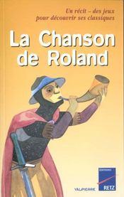 La chanson de Roland - Intérieur - Format classique