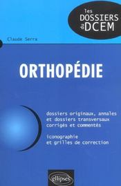 Orthopedie - Intérieur - Format classique