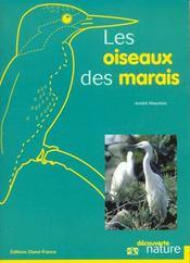 Les Oiseaux Des Marais - Intérieur - Format classique