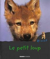 Le Petit Loup - Intérieur - Format classique
