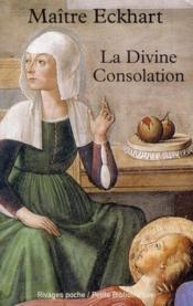 La divine consolation - Couverture - Format classique
