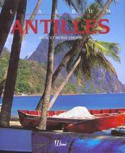 Antilles - Intérieur - Format classique