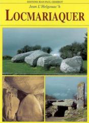 Locmariaquer - Couverture - Format classique
