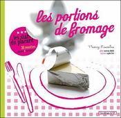 Les portions de fromage - Intérieur - Format classique