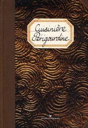 Cuisinière périgourdine - Intérieur - Format classique