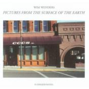 Wim Wenders Pictures From The Surface Of The Earth (Paperback) /Anglais - Couverture - Format classique
