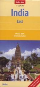 Vente livre :  India East (édition 2010)  - Collectif