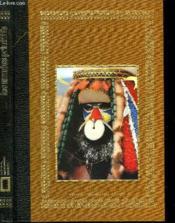 Les Mondes Primitifs. Peuples Perdus Dans Le Temps. Collection : National Geographic Society. - Couverture - Format classique