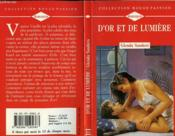 D'Or Et De Lumiere - Doctor, Darling - Couverture - Format classique