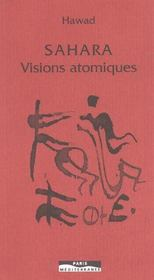 Sahara Visions Atomiques - Intérieur - Format classique