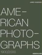 American photographs ; mini-portfolio - Couverture - Format classique