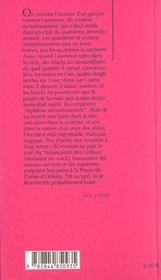Soljas - 4ème de couverture - Format classique