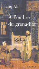 A L'Ombre Du Grenadier - Intérieur - Format classique