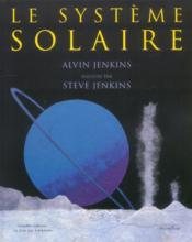 Le système solaire - Couverture - Format classique