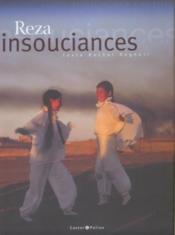 Insouciances - Couverture - Format classique