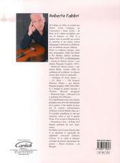 Jouons de la guitare ; méthode facile pour guitaristes en herbe - 4ème de couverture - Format classique