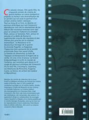 Liuigi comencini - 4ème de couverture - Format classique