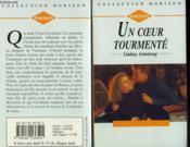 Un Coeur Tourmente - Unwilling Mistress - Couverture - Format classique