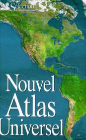Nouvel Atlas Universel  - Collectif