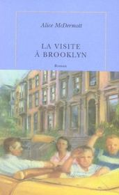 Vente  La visite a brooklyn  - Alice Mcdermott