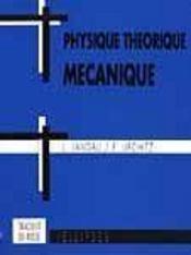 Physique Theorique Mecanique - Intérieur - Format classique