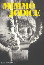 Mimmo Jodice - Intérieur - Format classique