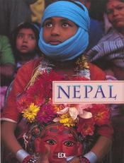 Nepal - Intérieur - Format classique