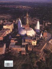 Nepal - 4ème de couverture - Format classique