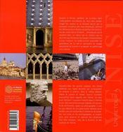 Un retour à venise - 4ème de couverture - Format classique