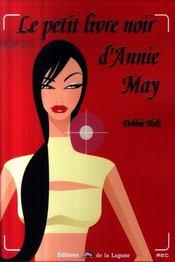 Le petit livre noir d'Anne May - Intérieur - Format classique