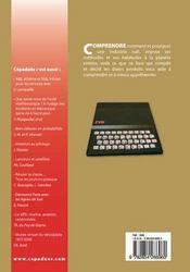 L'age d'or ; histoire des micro-ordinateurs - 4ème de couverture - Format classique