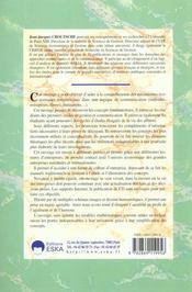 Marketing Et Communication Commerciale - 4ème de couverture - Format classique