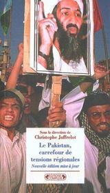 Le pakistan carrefour de tensions - Intérieur - Format classique