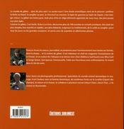 La cuisine du gibier - 4ème de couverture - Format classique