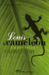 Louis le caméléon - Intérieur - Format classique