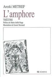 L'Amphore - Couverture - Format classique